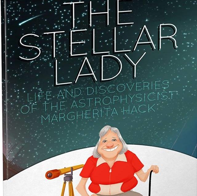 The stellar lady_2