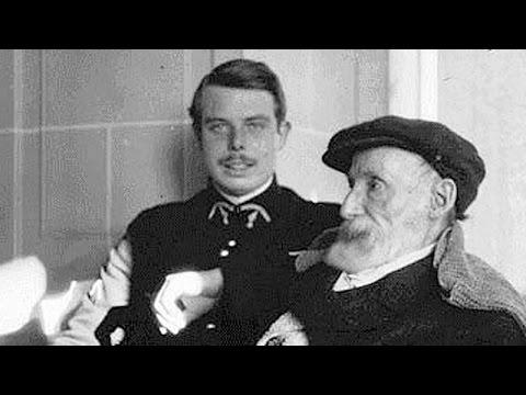 Jean e Pierre-Auguste Renoir - fonte: www.youtube.com