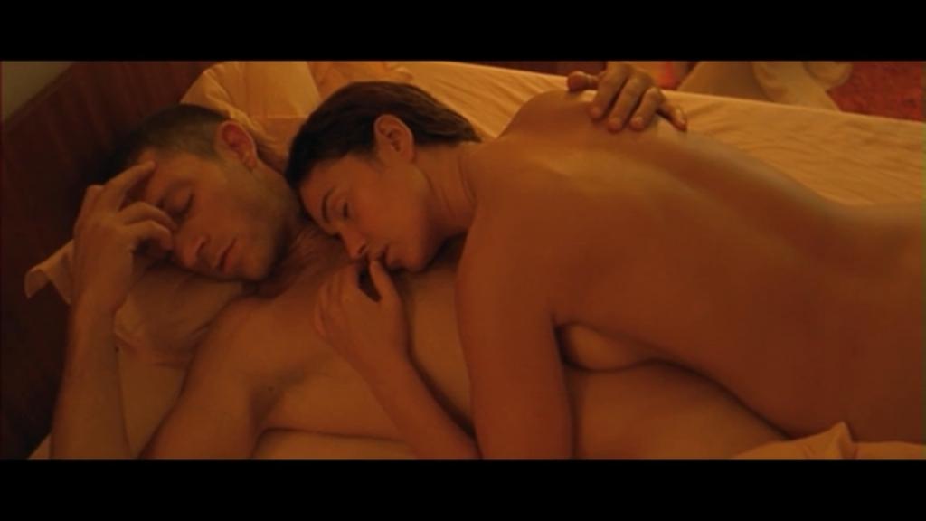 Da Ali G Show - Cannes Porn Festival Porn Videos