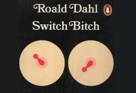 dahl switch bitch nero