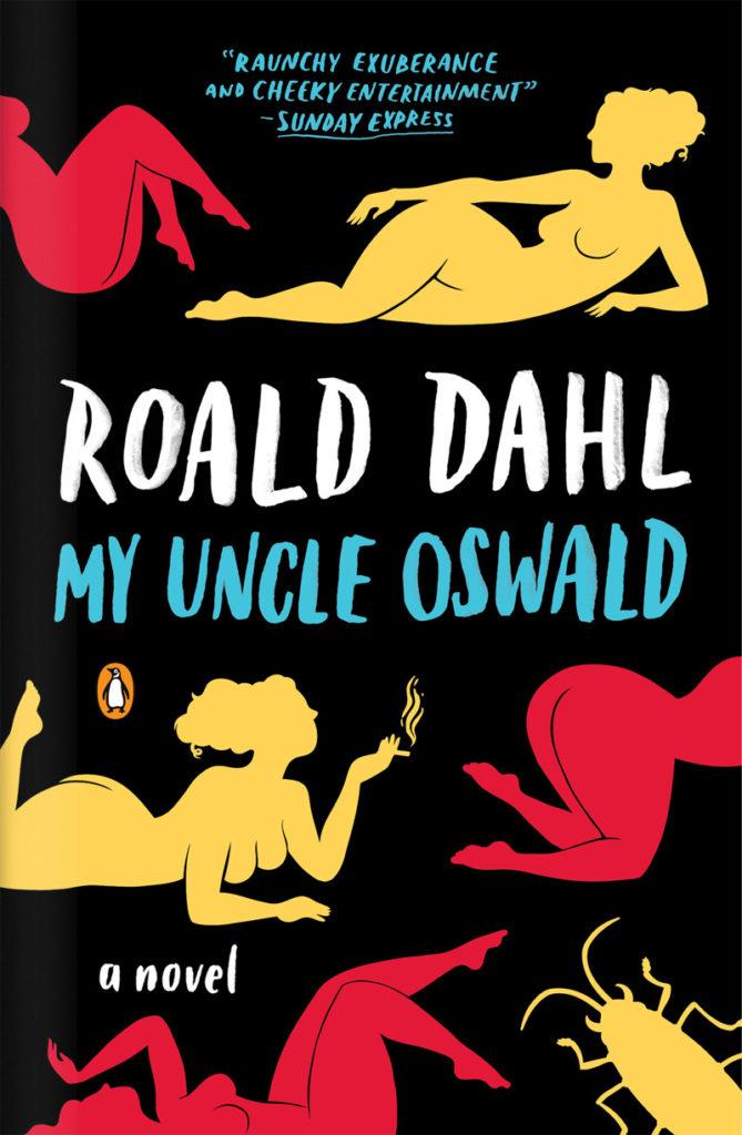 dahl uncle oswald