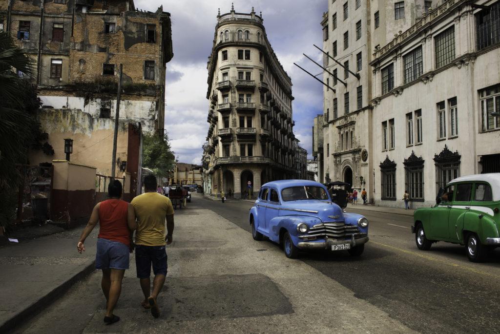 L'Avana, Cuba, 2014 © Steve McCurry