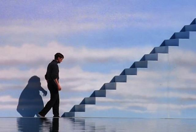 the fake life and world in the movie the truman show What movie is it where a man lives in a fake world  the truman show with jim carrey his life (unknowingly to him) is a giant tv show hope that helped.