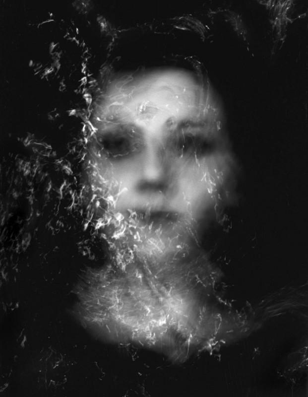 Sirène n°5, Laurence Demaison