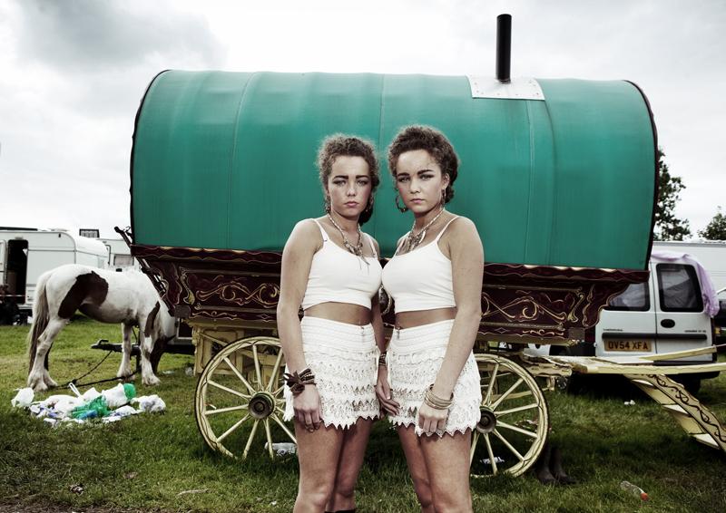 Appleby Horse Fair 2012 © Mattia Zoppellaro