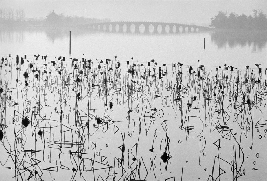 CHINA. Beijing. 1964 Fonte: www.magnumphotos.com