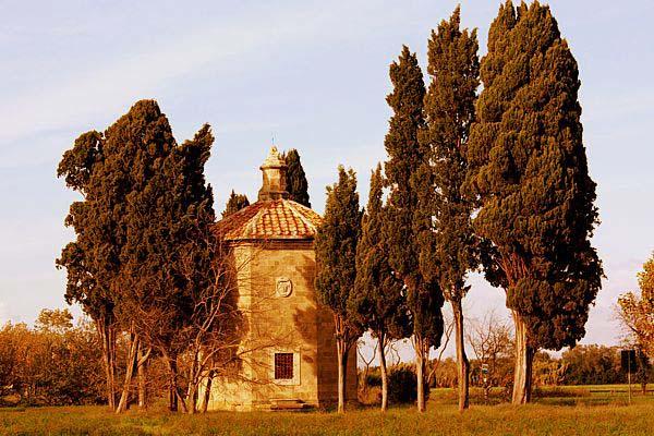 Parco letterario dedicato a Carducci. Fonte: parchiletterari.com