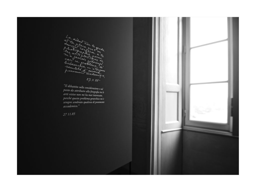 """""""Henri Cartier-Bresson: fotografie"""" Villa Reale Monza ©Fausta Riva"""