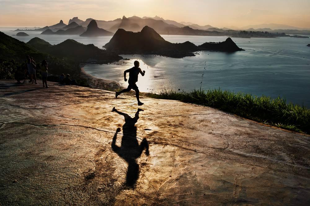 Rio de Janeiro, Brasile, 2009. Fonte: www.stevemccurryicons.it