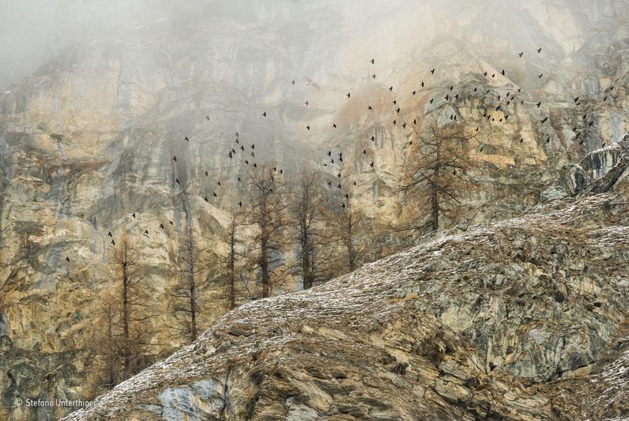 © Stefano Unterthiner, Lo spirito delle montagne