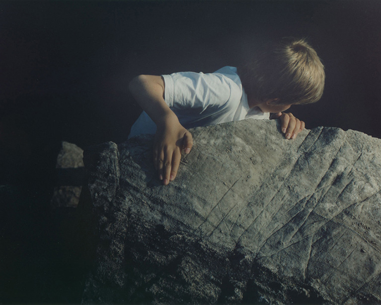 Martina Hoogland Ivanow, Far too close, 2010