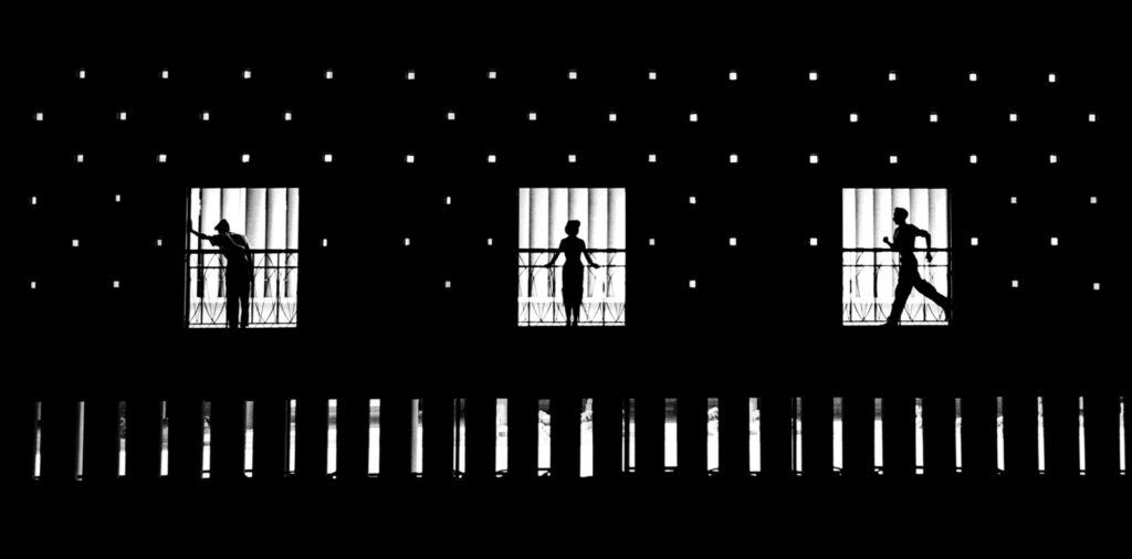 Fan Ho - On the Stage of Life