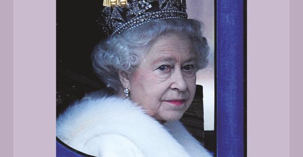 regina elisabetta la sovrana lettrice